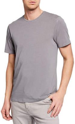 Paige Men's Solid Short-Sleeve T-Shirt