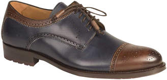 Mezlan Carlino Captoe Oxford