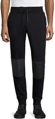 Madison Supply Men's Reinforced Knee Sweatpants