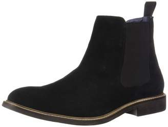 3e77a39ce39 Steve Madden Black Boots For Men - ShopStyle Canada