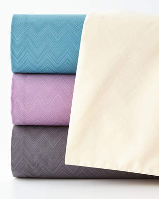 Missoni Home Jo King Fitted Sheet