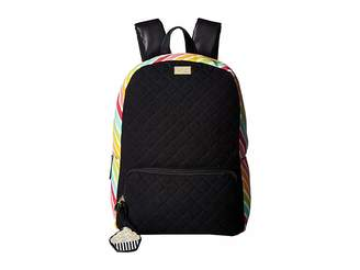 Luv Betsey Danny Cotton Backpack Backpack Bags