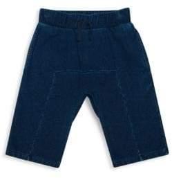 Boy's The Brody Indigo Pull-On Shorts
