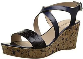 JB Martin Women's Dayane Platform Sandals,41 41 EU