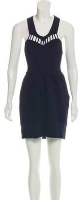 Alice McCall Cutout Mini Dress