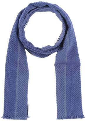 Armani Collezioni Oblong scarves - Item 46588577