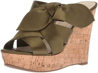 Marc Fisher Women's HOBBY3 Sandals