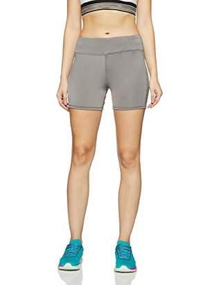 Oasis Sunday Women's High Waist Shorts Sports Yoga Workout Gym Running