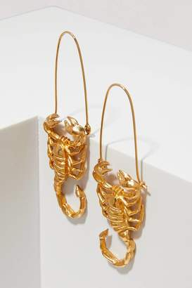 Givenchy Scorpio earrings