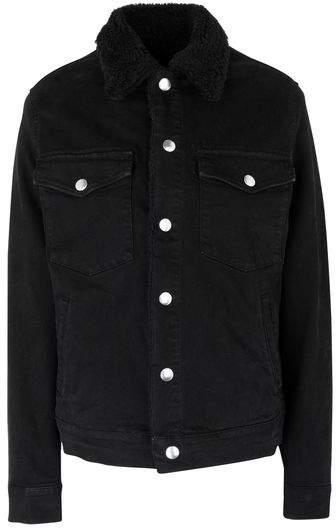 DEPARTMENT 5 Denim outerwear
