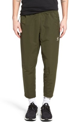 Men's Adidas Originals Woven Jogger Pants $80 thestylecure.com