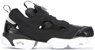 Reebok Instapump Fury Hype trainers $168.21 thestylecure.com