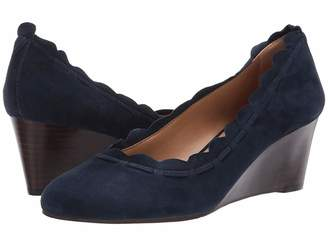 Jack Rogers Thea Suede