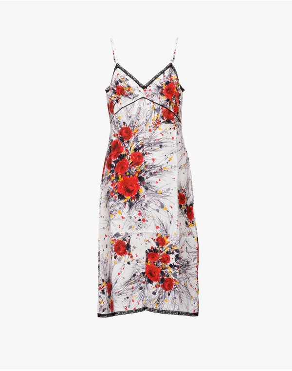 Prada Prada Silk Dress