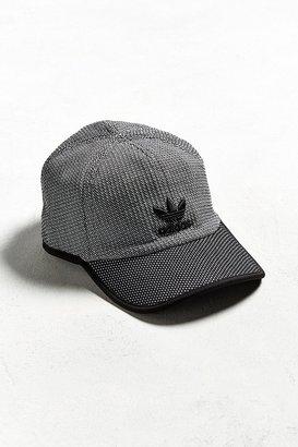 Adidas Primeknit Precurve Baseball Hat $32 thestylecure.com