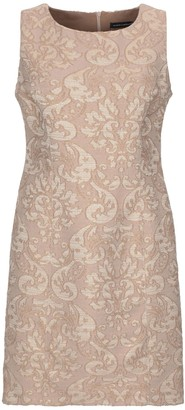 Mariella Rosati Short dresses - Item 34941932GS