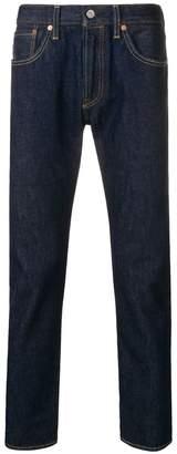 Levi's slim 501 jeans