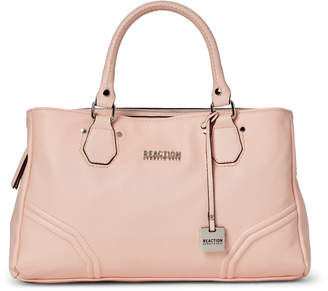 Kenneth Cole Reaction Pink Blush Julissa Satchel