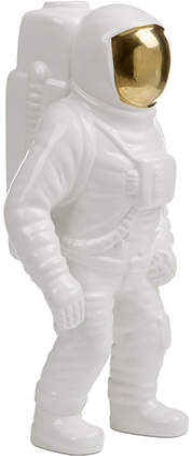 Diesel Cosmic Porcelain Astronaut Vase