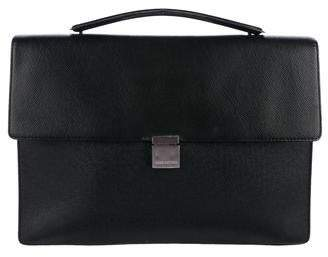 Louis Vuitton Taïga Robusto 1 Briefcase
