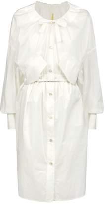 Moncler Shirt Dress