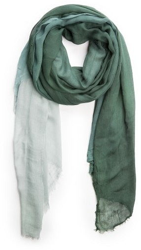 Ombra Mango Outlet Scarf