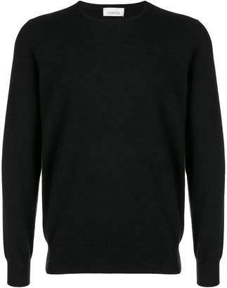 Laneus fine knit sweater