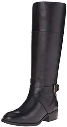 Lauren Ralph Lauren Women's Maryann Riding Boot $71.60 thestylecure.com