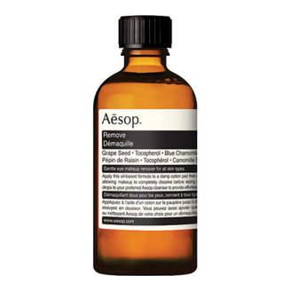 Aesop Remove Eye Makeup Remover