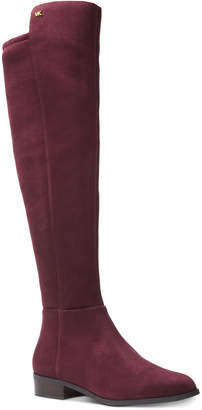 Michael Kors Bromley Riding Boots