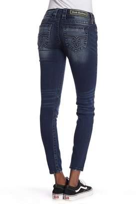 Rock Revival Anabela Skinny Jeans