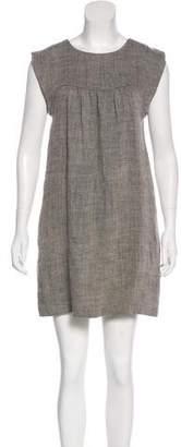 Reformation Sleeveless Mini Dress