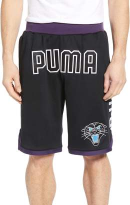Puma Stryk Mesh Athletic Shorts