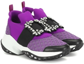 Roger Vivier Viv' Run sneakers