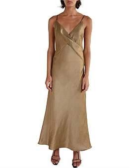 CHRISTOPHER ESBER Twisted Cami Dress