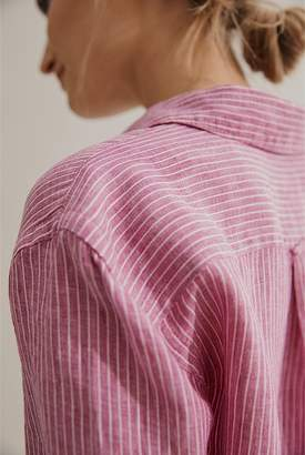 Country Road Linen Shirt