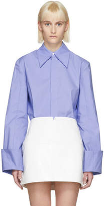 Awake Blue Strict Shirt