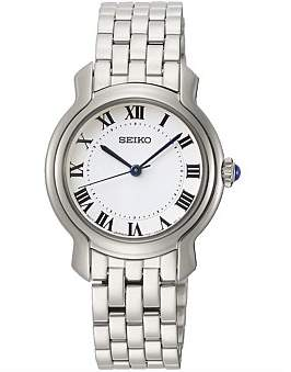 Seiko Conceptual Series Dress Watch