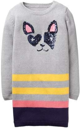 Gymboree Sweater Shift Dress