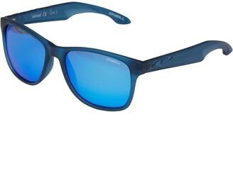 Shore Sunglasses Matte Ocean