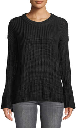 Tularosa Summit Bell-Sleeve Sweater
