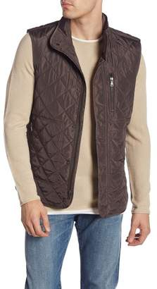 Tailorbyrd Quilted Vest