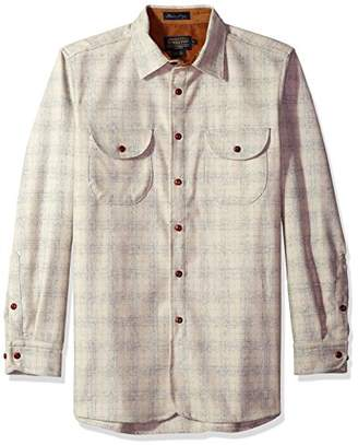 Pendleton Men's Long Sleeve Thomas Kay Buckley Shirt