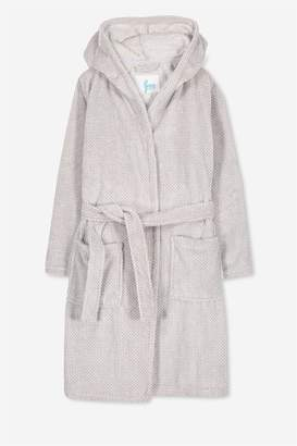 Cotton On Free Hooded Gown