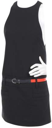 H&M Studio Studio Black Wool Dress for Women