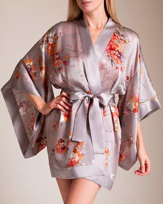Bracli Meng Short Kimono