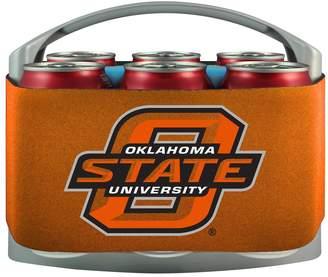 NCAA Kohl's Oklahoma State Cowboys 6-Pack Cooler Holder