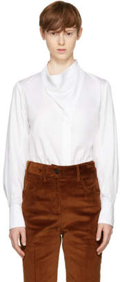 Stella McCartney White Damiane Shirt