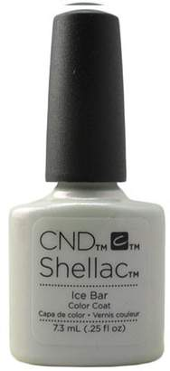 CND Vinylux Weekly Polish - Glacial Illusion Fall 2017 Collection - Ice Bar - 15ml / 0.5oz