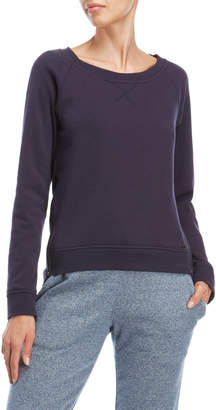 UGG Morgan Zip Sleep Sweatshirt